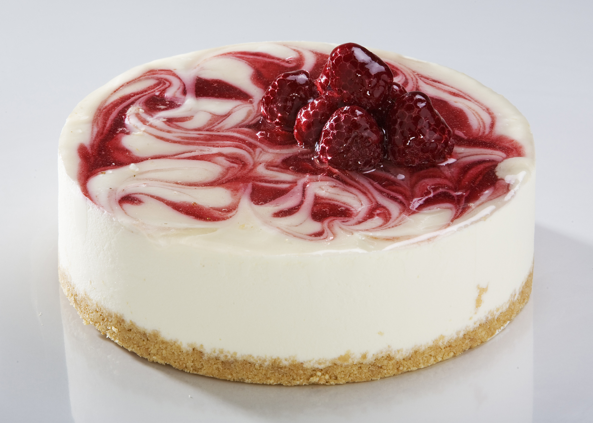 The Smug Bastard's Blog: The Art of Cheesecake